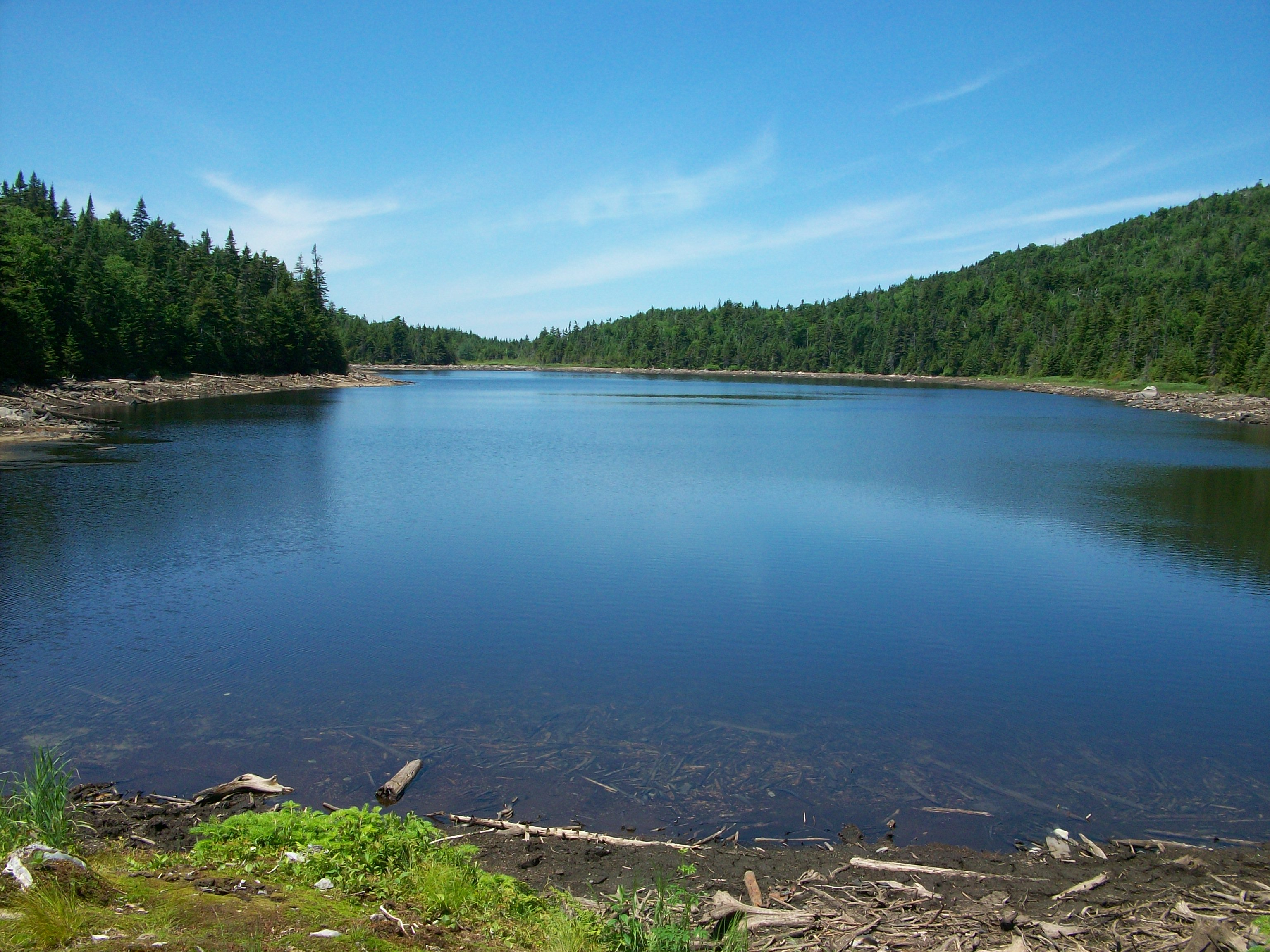 Boundary Pond Photos -
